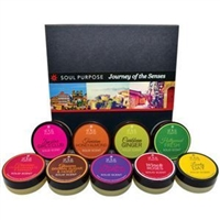 Youngevity Journey of The Senses Solid Scent Sampler