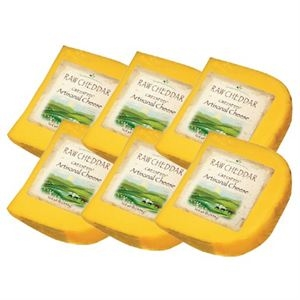 Youngevity GreenFed Cheddar Reserve 6 Pack