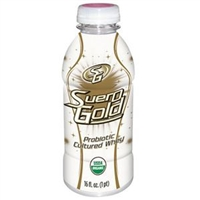 Youngevity SueroGold GreenFed Cultured Whey 12 pack