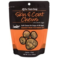 Youngevity FTO Skin & Coat Chews for Dogs