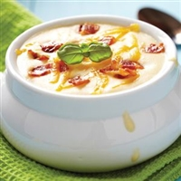 Youngevity GOFoods Premium Baked Potato Cheese Soup