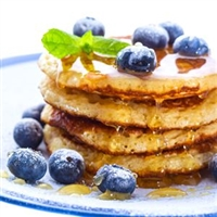 Youngevity GOFoods Premium Blueberry Pancakes