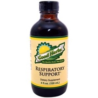 Youngevity Good Herbs Respiratory Support