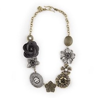 Stephanie Mialisia Necklace