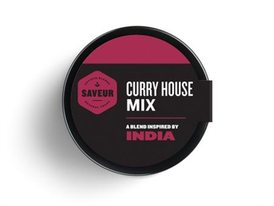 Saveur Curry House Mix by Youngevity