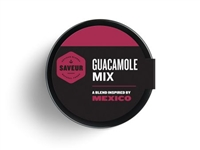 Saveur Guacamole Mix by Youngevity