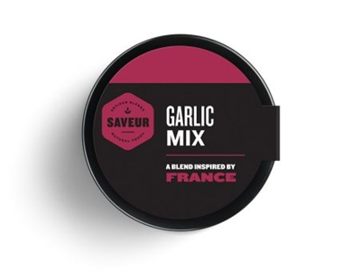 Saveur Garlic Mix by Youngevity