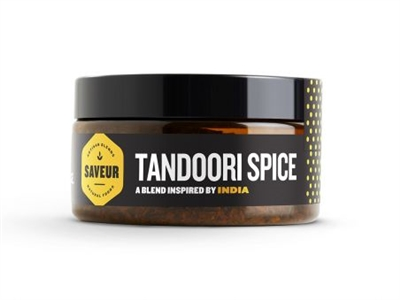 Saveur Tandoori Spice by Youngevity