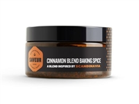 Saveur Cinnamon Blend Baking Spice by Youngevity