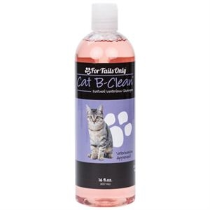 Youngevity Cat B Clean Natural Waterless Shampoo