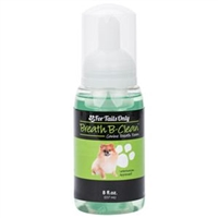 Youngevity FTO  Breath B Clean Canine Breath Foam