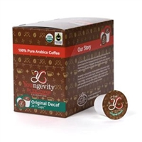 Youngevity Healthy Coffee Y Cups Original Decaf