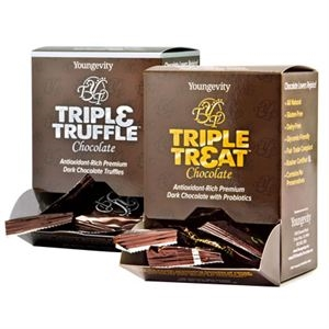 Youngevity Triple Chocolate Duo