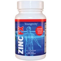 Youngevity Immune Boosting Zinc FX