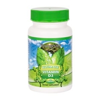 Youngevity Ultimate Vitamin D3