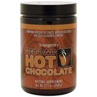 Youngevity Beyond Hot Chocolate Canister