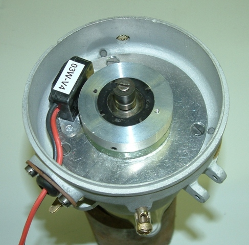 Electronic Ignition Conversion For Rolls Royce Phantom Iii