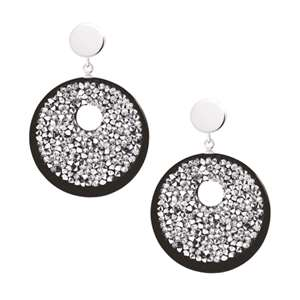 Jupiter Dust Earring