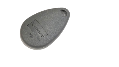 AptiQ 9651 Smart Fob Credential