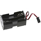 Kaba Interior Battery Pack for InSync Panic/Exit Trim