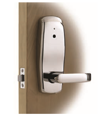 Kaba InSync CL Common Area Interconnect Lock