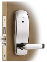 Kaba InSync CM Common Area Mortise Lock