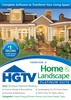 HGTV Home & Landscape Platinum Suite 3.0