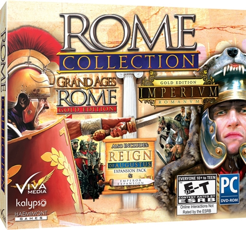 The Rome Collection
