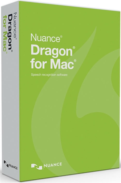 Dragon for Mac 5.0