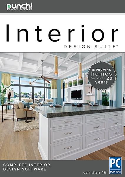 Punch Interior Design Suite 18