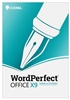 Corel WordPerfect Office X9 Home & Student Edition (bundle)