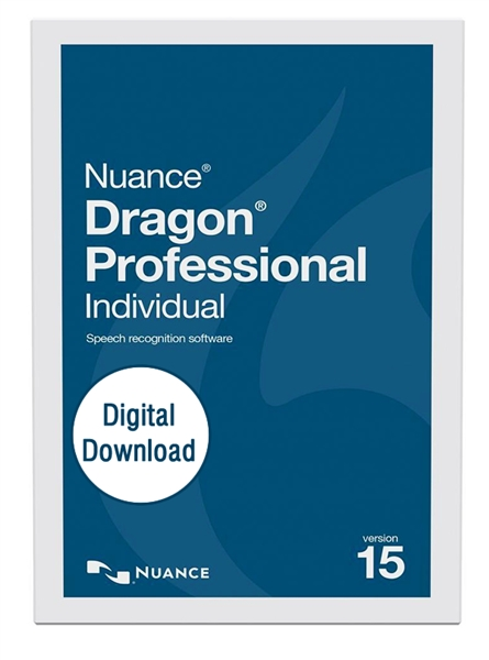 Dragon Professional Individual 15.0 ESD (Download)