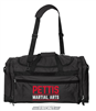 Pettis Martial Arts Gear Bag