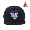 Showtime Fit Snap Back Cap