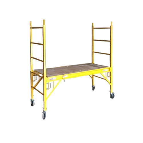 Baker Multi-Purpose Scaffolding (includes 4 Casters)