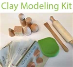 clay modeling lessons