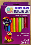 modeling clay for kids