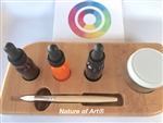 Petite Pintora™ – Color Mixing Station