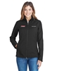 Columbia Ladies' Kruser Ridge Full-Zip Softshell