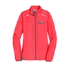 Port Authority® Ladies Zephyr Reflective Hit Full-Zip Jacket