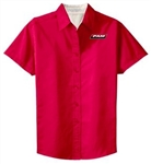 Port Authority® Ladies Short Sleeve Easy Care Shirt