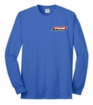 Port & Company® - Long Sleeve 50/50 Cotton/Poly T-Shirt