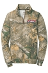 Russell Outdoors™ Realtree® 1/4-Zip Sweatshirt