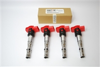 VW PASSAT B5 COILPACK SET 1.8 TURBO + 2.0