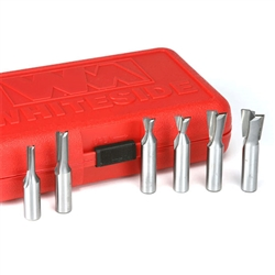 INCRA Joinery Router Bit Set
