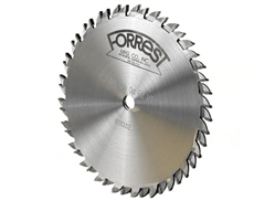 "Forrest 8"" 2-pc Box Joint Blade Set"