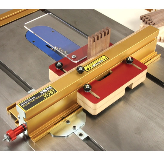 Incra I Box Jig For Box Joints
