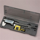 "iGaging E-Z View 6"" Digital Caliper with Fractions"