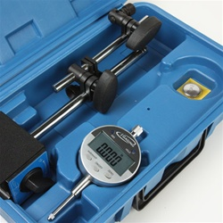 iGaging Magnetic Base w/ Digital Indicator