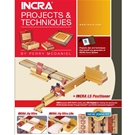 INCRA Projects & Techniques Book